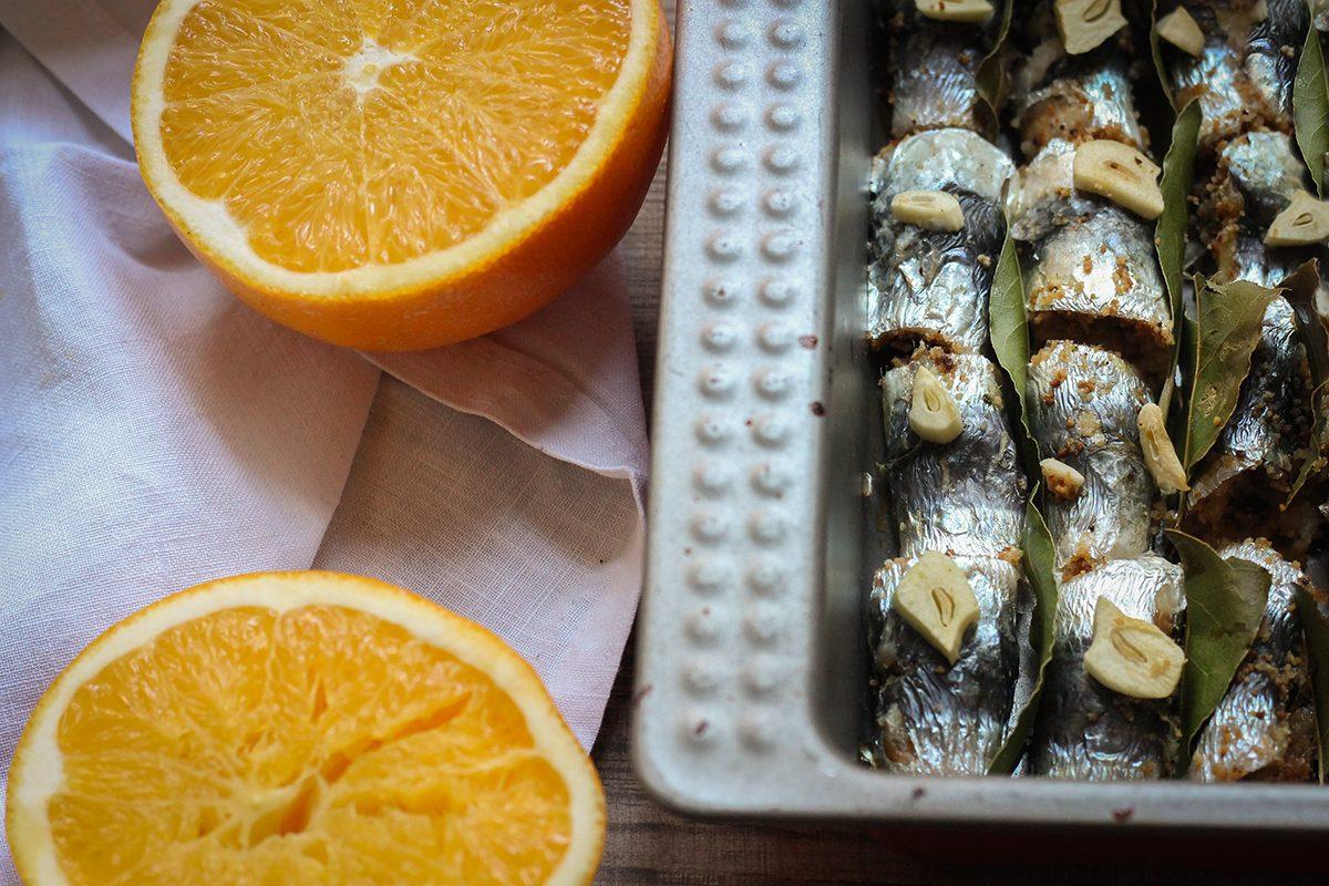 Sarde a beccafico la ricetta siciliana - Cucina fanpage secondi piatti ...