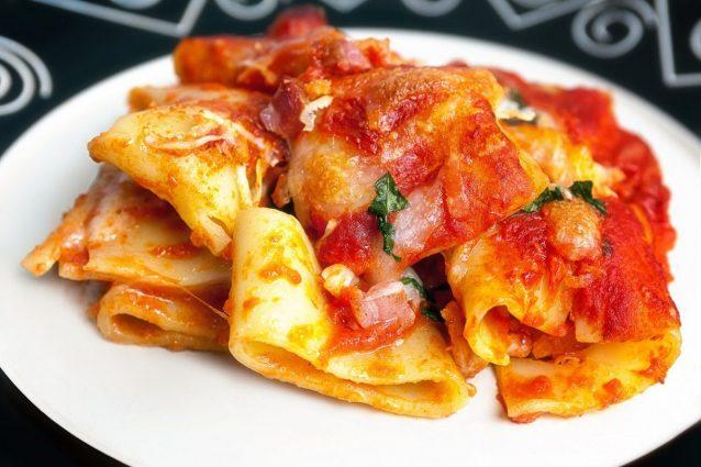 Ricette primi piatti cucina fanpage for Ricette primi piatti