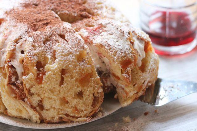 Ricette di dolci e torte veloci cucina fanpage - Cucina fanpage ricette ...