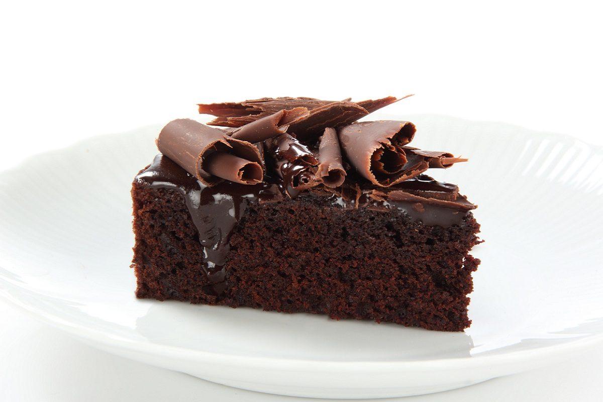 Torta al cioccolato 10 ricette golose for Ricette di torte