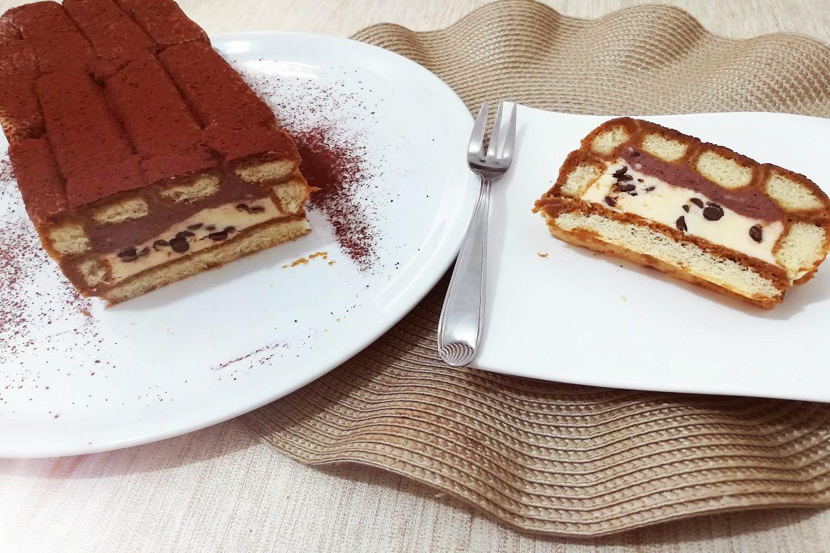Semifreddi al mascarpone con base di merendine l 39 idea veloce per un dessert fresco e goloso - Cucina fanpage ricette ...