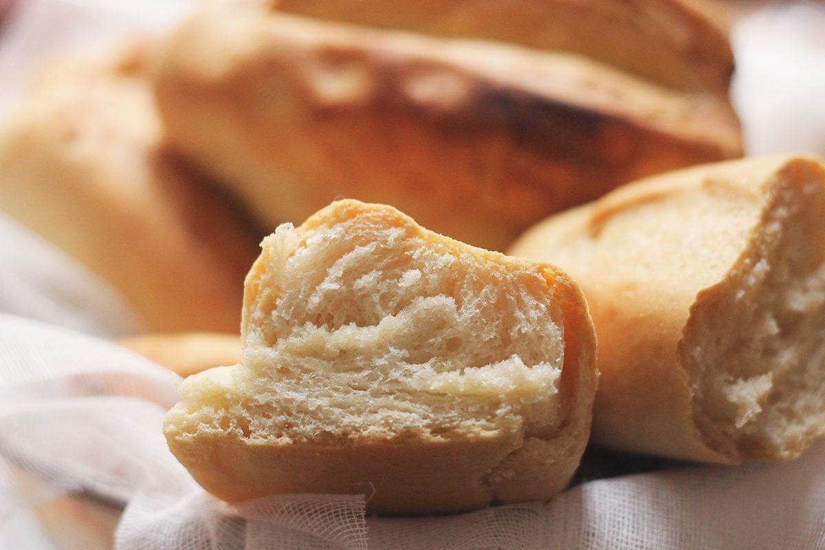Pane fatto in casa: la ricetta per farlo in maniera perfetta