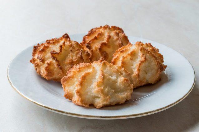 Ricette di dolci e torte veloci cucina fanpage for Dolci ricette facili