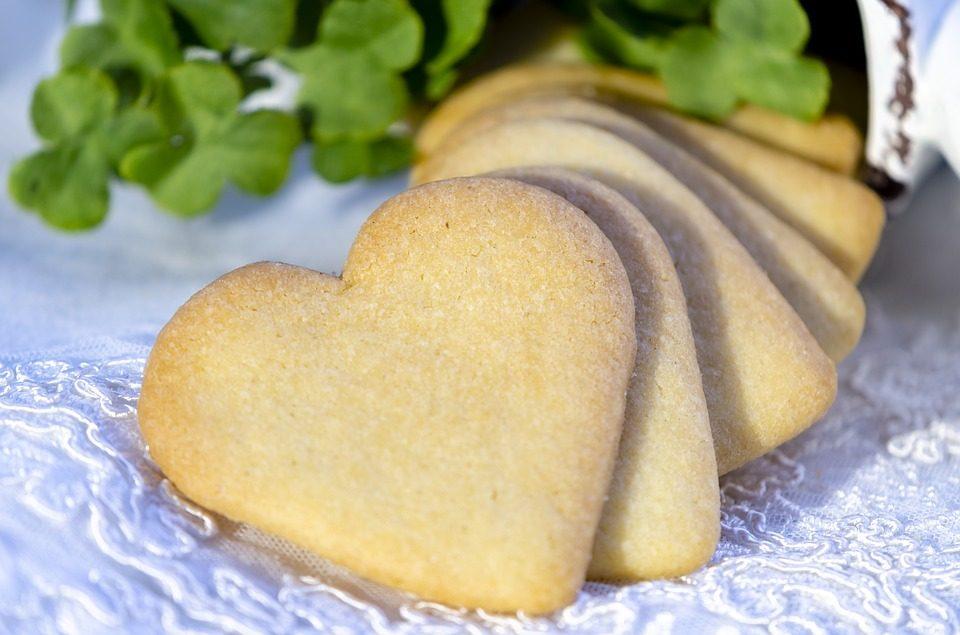 Biscotti Di Natale 1 Uovo.Biscotti Senza Uova La Ricetta Dei Frollini Leggeri E Friabili