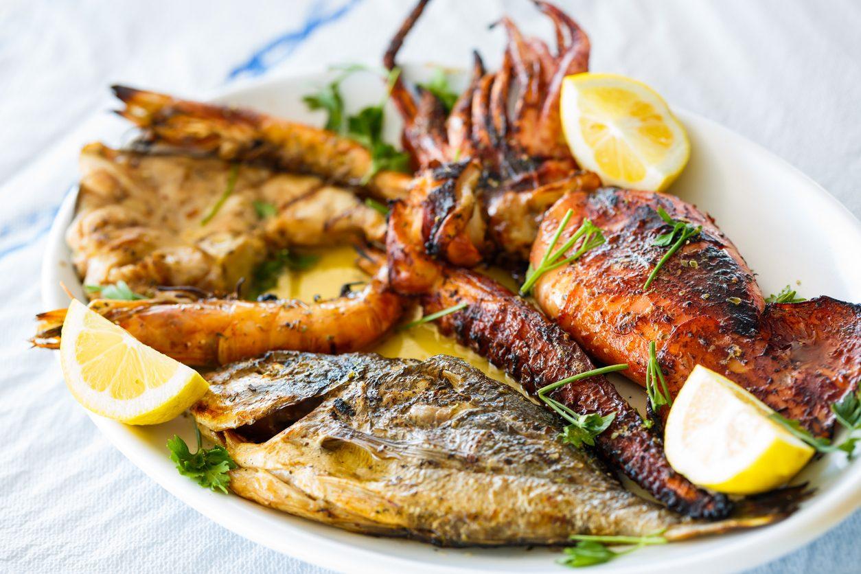 Grigliata Di Pesce La Ricetta Per Prepararla Alla Perfezione