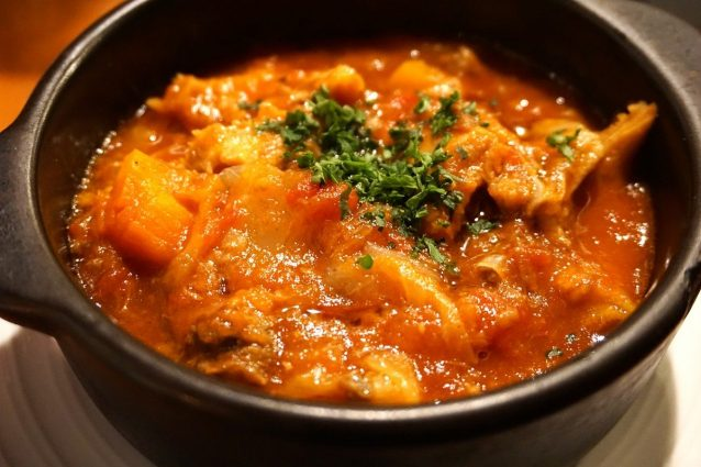 Lazio cucina fanpage for Piatto tipico romano