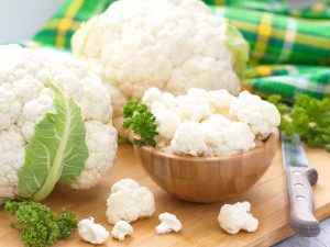 Come cucinare il cavolfiore: i consigli e le ricette per cucinarlo in maniera gustosa