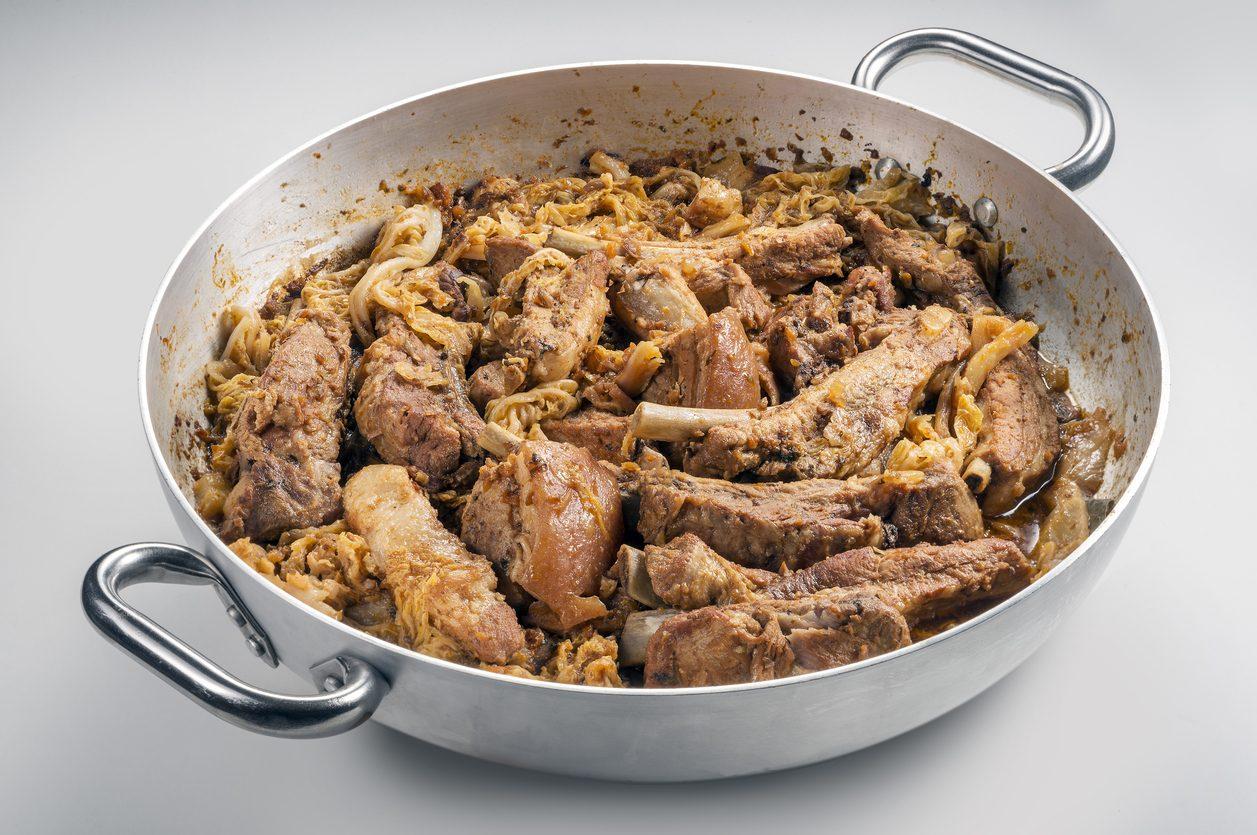 Cassoeula la ricetta del piatto tipico lombardo for Ricette culinarie