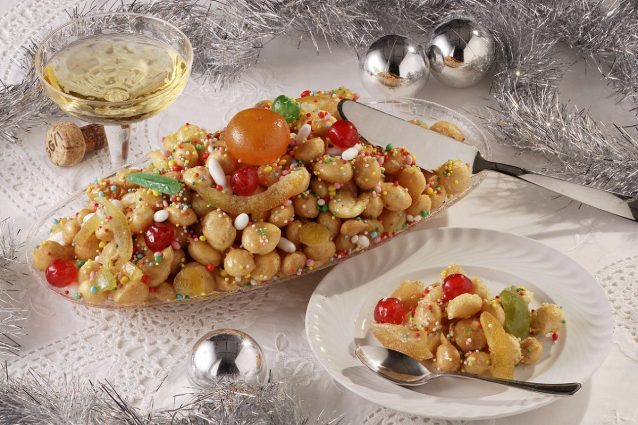 Ricette di Natale - Idee per il menu di Natale   Cucina Fanpage