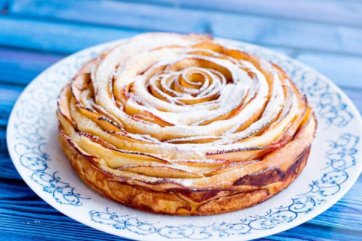 Come si fa la torta di mele perfetta: trucchi e ricetta ...