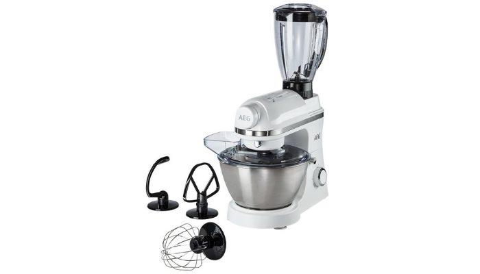 AEG Robot da Cucina 3Series KM3200 planetaria con frullatore