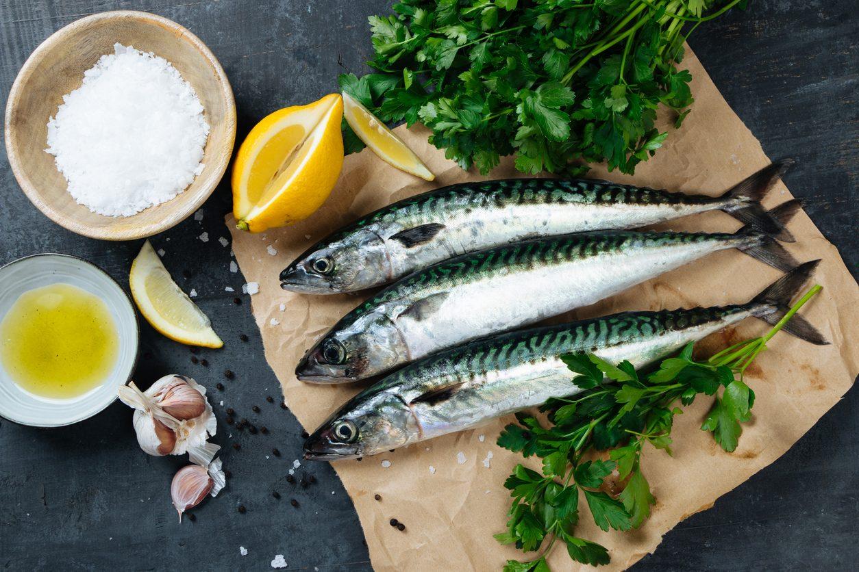 Come Cucinare Il Pesce Azzurro Le Ricette Più Gustose