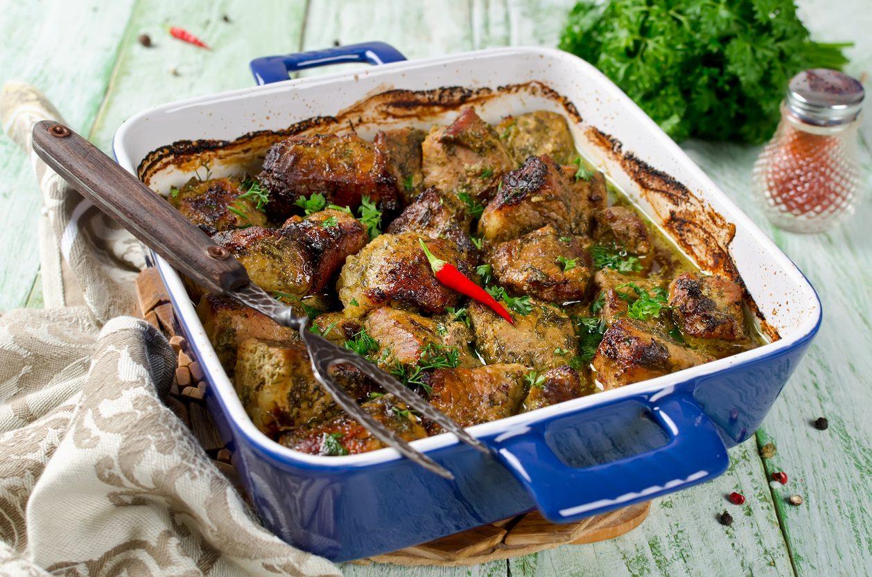 Abbacchio alla romana la ricetta tipica della tradizione laziale for Cucina tipica romana ricette