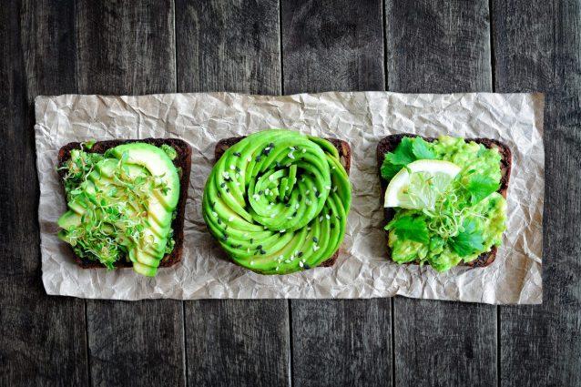 The 15 weirdest avocados you've ever seen