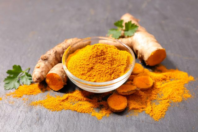 Turmeric: health benefits, uses and side effects