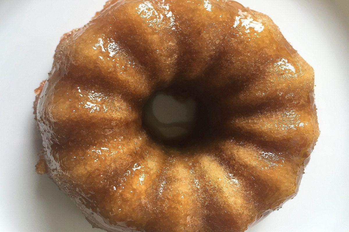 Recipe Kentucky Butter Pound Cake
