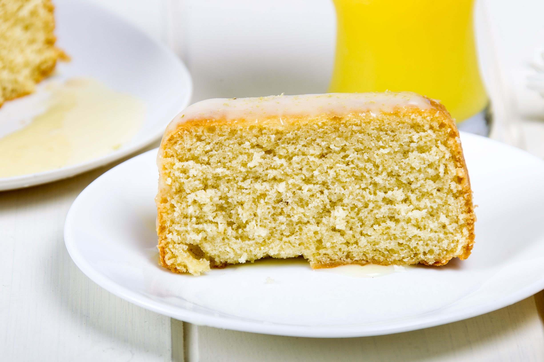 Lemon Pound Cake Recipes With Lemon Essence