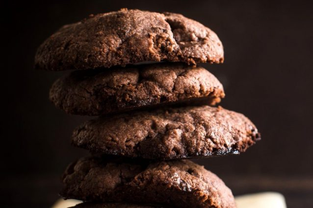 No Bake Cookies The Ultimate Healthy No Bake Snack