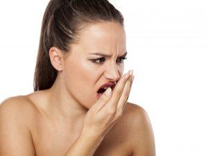 breath-smell