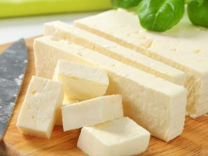 tofu-cheese