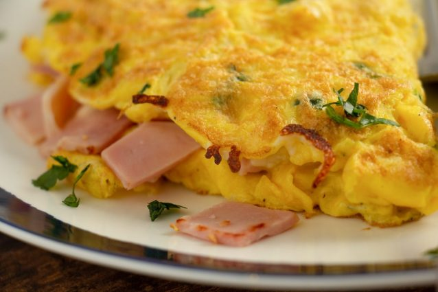Basic Easy Omelette Recipe The Delicious Recipe You Ll Love