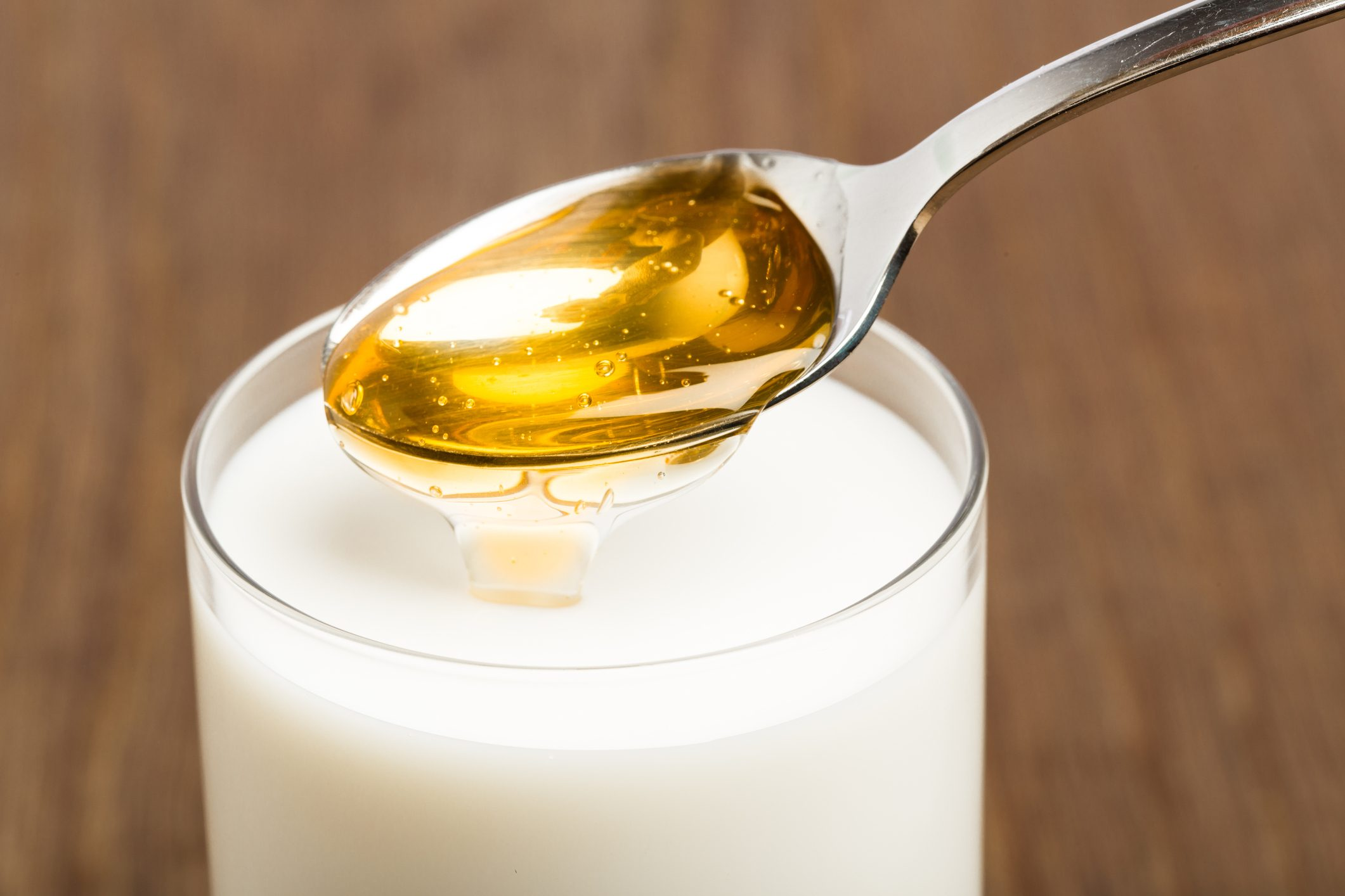 14 health benefits of consuming honey and milk together