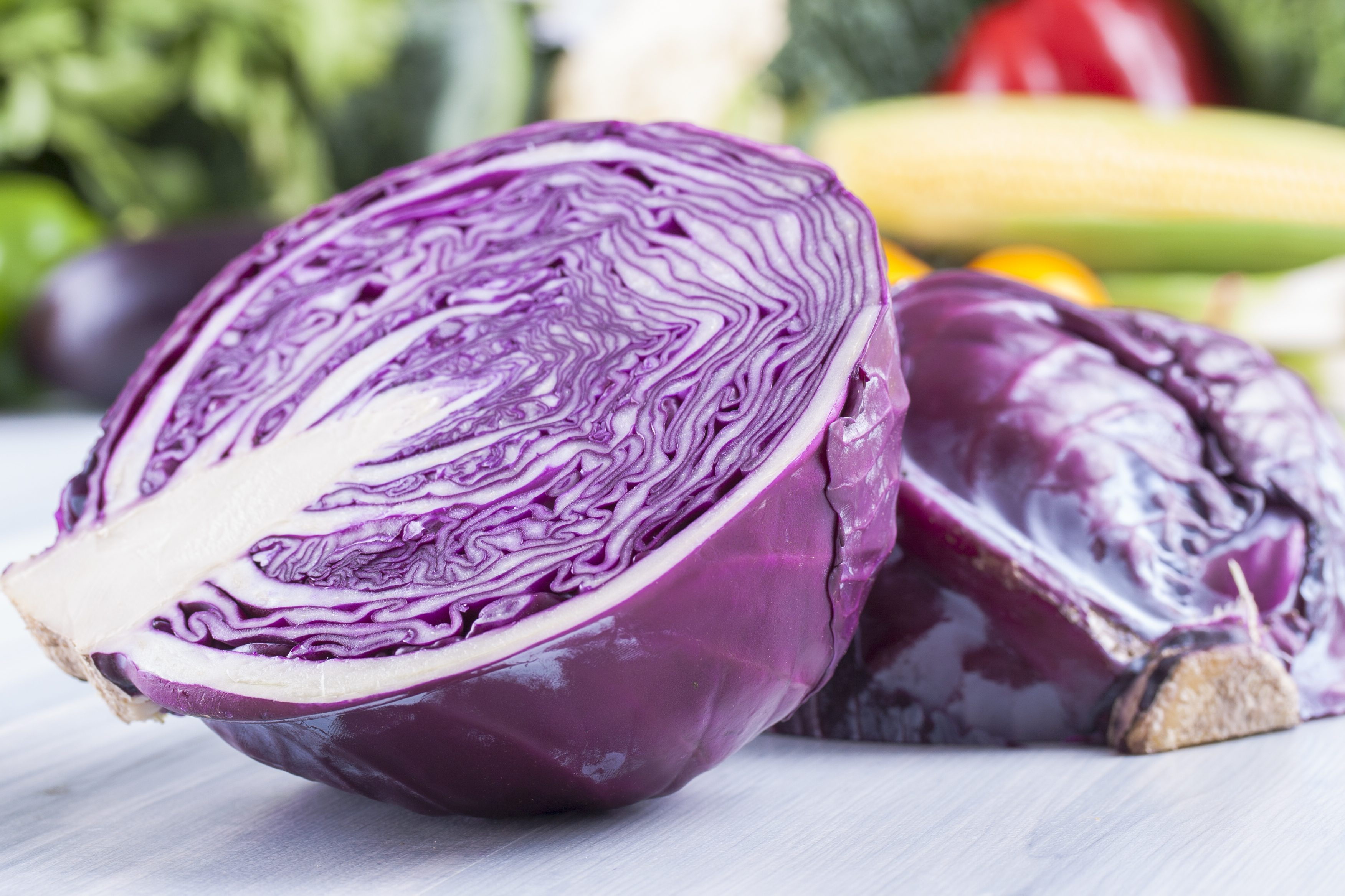 How to Select and Store Cabbage