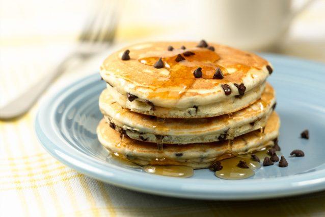 7 World Famous Pancake Recipes