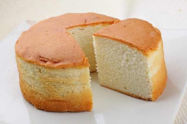 Inilah 4 Perbedaan Antara Chiffon, Butter, Dan Sponge Cake