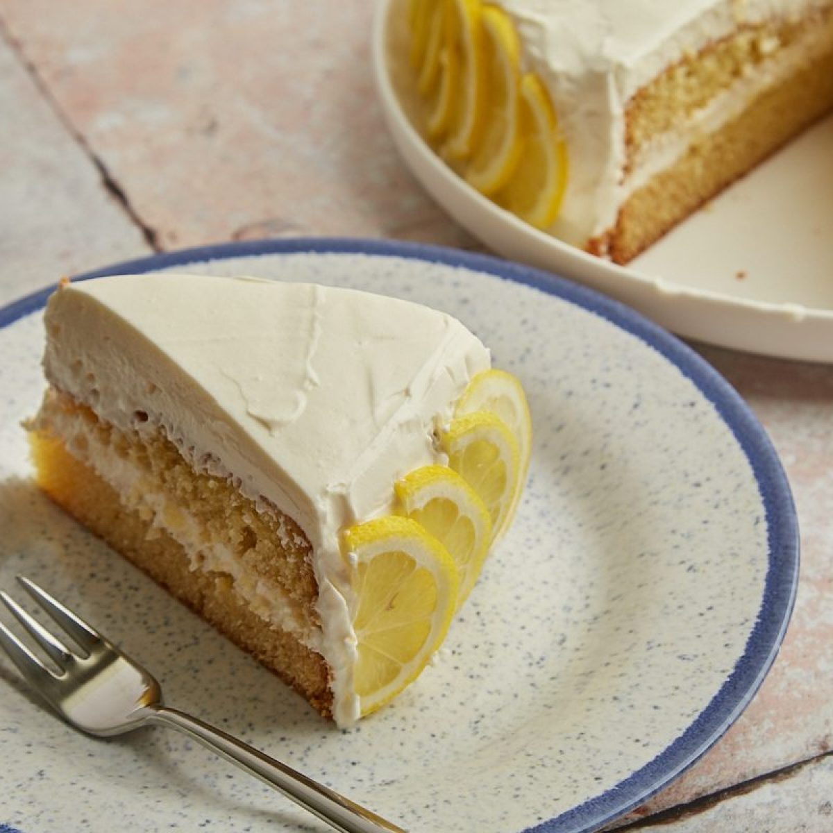 Limoncello Cake The Recipe To Make This Amazing And Tasty Dessert