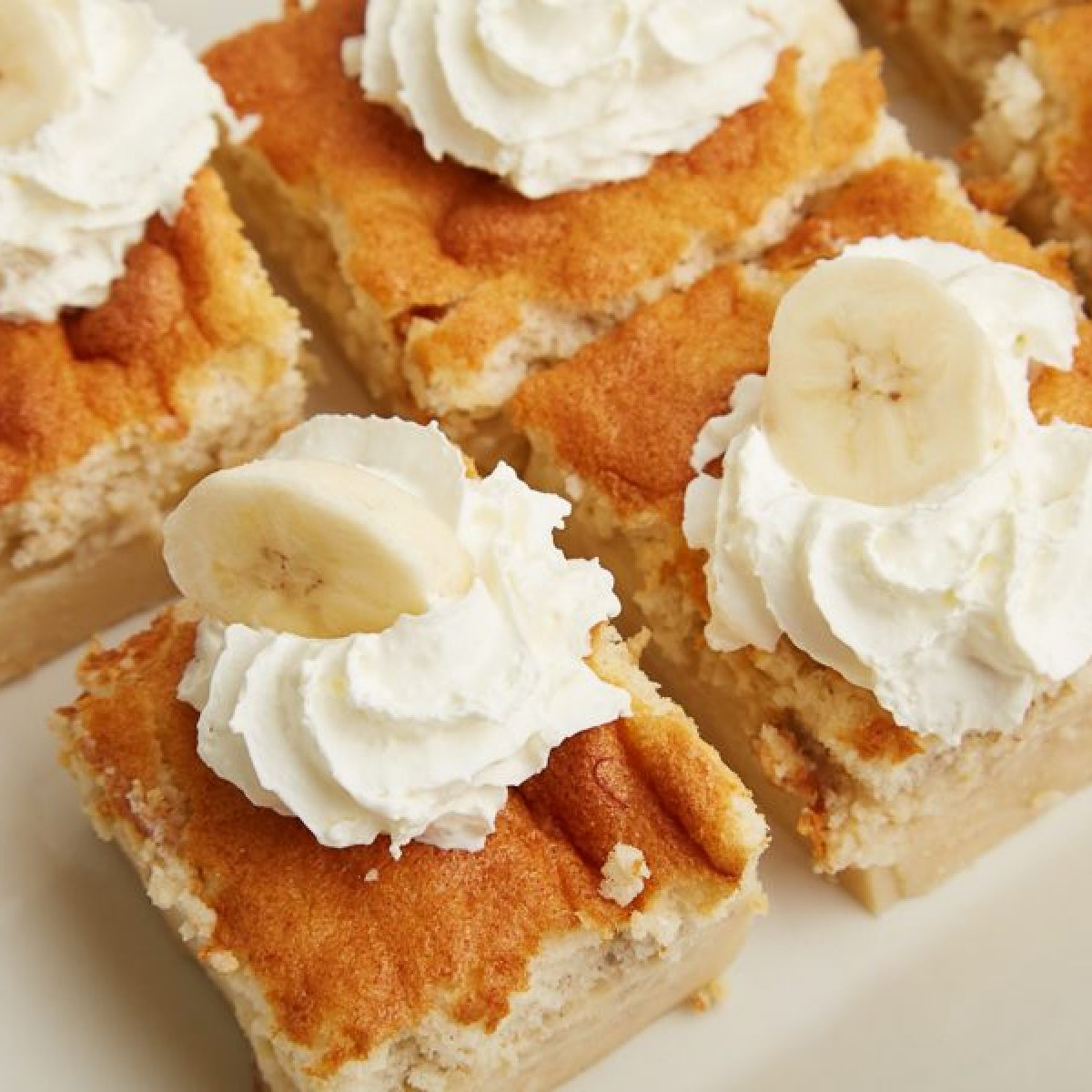 Banana Magic Cake The Recipe To Make A Delicious Dessert