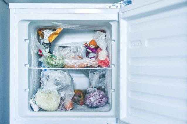 Freezer Storage Tips to Make Your Food Last Longer and Taste Better! |  Cookist.com