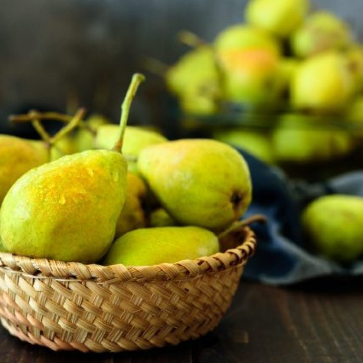 Pears The Main Varieties And How To Use Them In The Kitchen Cookist Com