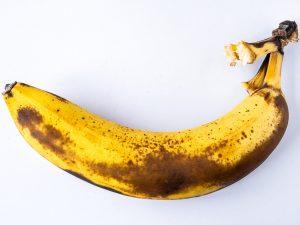 Bruised Bananas