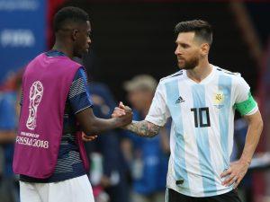 Messi sceglie i 15 giovani calciatori più talentuosi al mond
