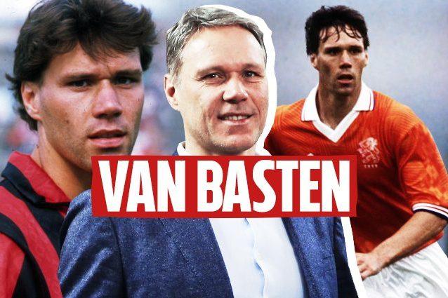 """Van Basten a Fanpage.it: """"Oggi il calcio è business e il bud"""