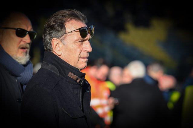 """Brescia, Cellino: """"Stagione finita. Cosa serve ancora, che c"""
