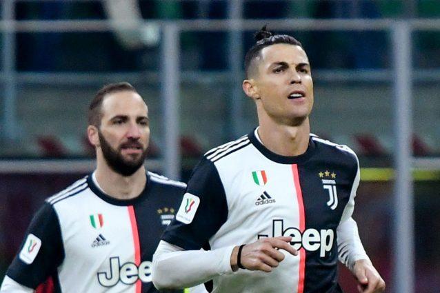 """Da Cristiano Ronaldo a Higuain: quando tornano in Italia? """"S"""