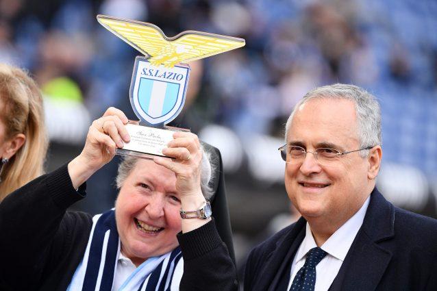 Lazio in pressing su Lega e Figc: pronto il ritiro dalla pro