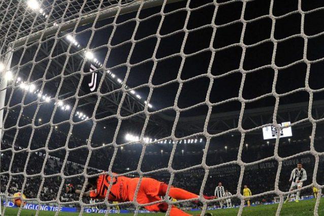 """Stefano Sorrentino: """"A Ronaldo non piace perdere e non mi vo"""