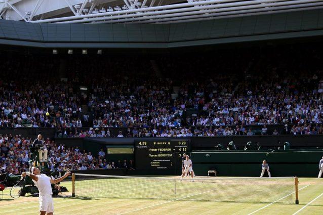 Wimbledon annullato a causa del Coronavirus: il torneo torne