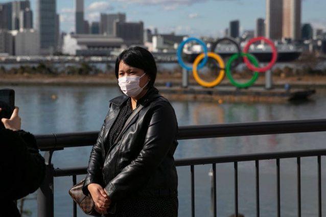 """Toshiro Muto, Ceo di Tokyo 2020: """"Non c'è ancora alcuna gara"""