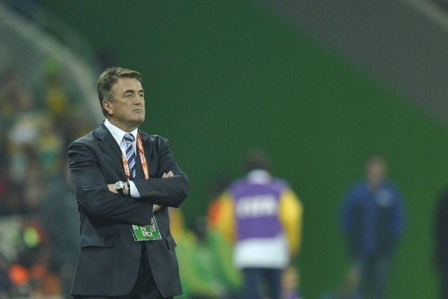 È morto Radomir Antic, unico allenatore ad aver guidato Atle