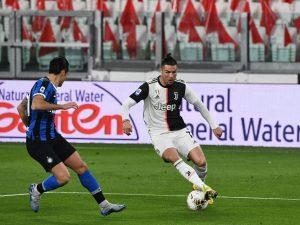 """Serie A come la Premier: """"Si giocherà solo quando sarà possi"""