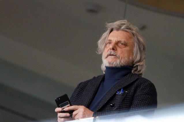 """Ferrero contrario alla ripresa della Serie A: """"Come potrei d"""