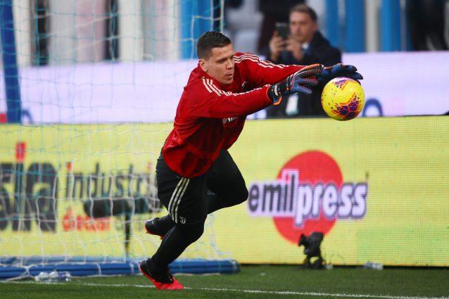Juventus, Szczesny lascia l'Italia e torna in Polonia: ora p
