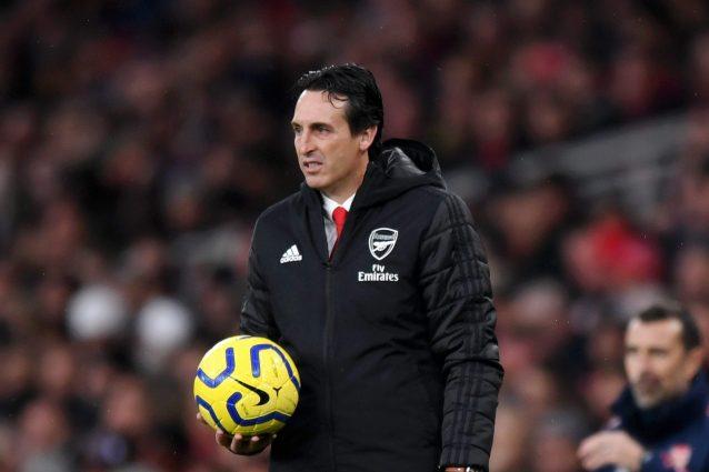 Emery è il favorito per la panchina del Milan, che segue sem