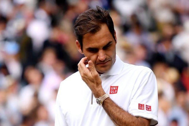 "Wimbledon 2020 cancellato, Roger Federer: ""Sono devastato"""