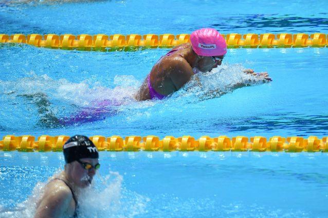 Nuoto, la FINA pensa di cambiare le regole dello stile rana