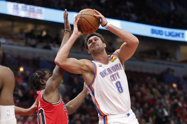 """NBA, Danilo Gallinari: """"Ogni volta che squilla il telefono d"""